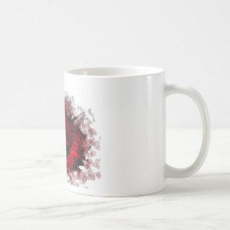heart2 coffee mugs