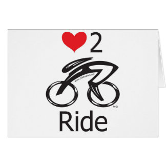 Heart2Ride Cards