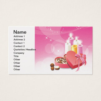 Heart-034.ai, Name, Address 1, Address 2, Conta... Business Card