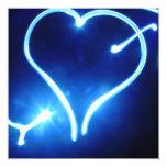 heart-10 invitación 13,3 cm x 13,3cm