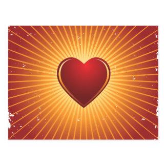 Heart-151.ai Postcard