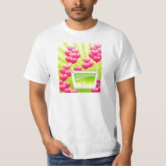 Heart-166.ai T-Shirt