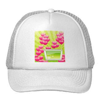 Heart-166.ai Trucker Hat