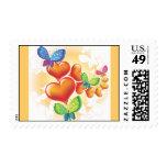 Heart-190.ai Stamp