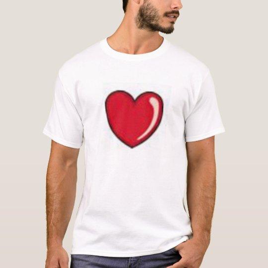Heart 2005 T-Shirt