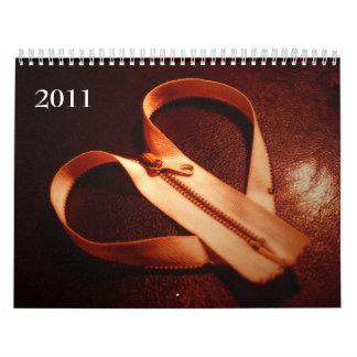 heart, 2011 calendar