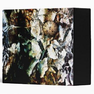 Heart 2012 binder