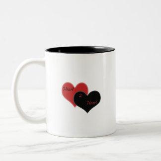 heart-2-heart-CHD, Taza