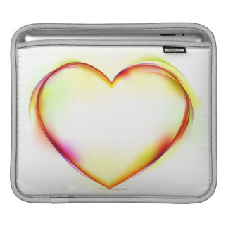 Heart 2 iPad sleeve