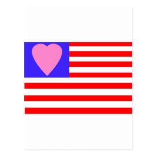 Ⅰ heart-2 postal
