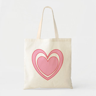 Heart 2 tote bag