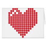 Heart 3 cards
