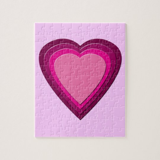 Heart 5 jigsaw puzzle