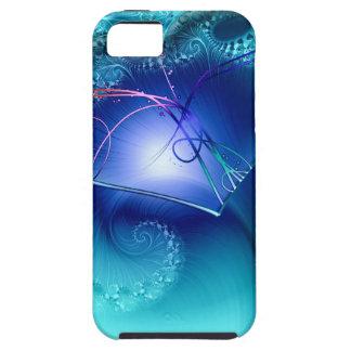 heart-64138 heart fractal fractals romantic playfu iPhone 5 covers