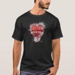 Heart Aerobics T-Shirt
