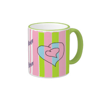 Heart Amore' Mug