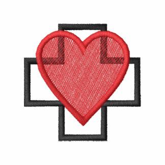 Heart and Cross