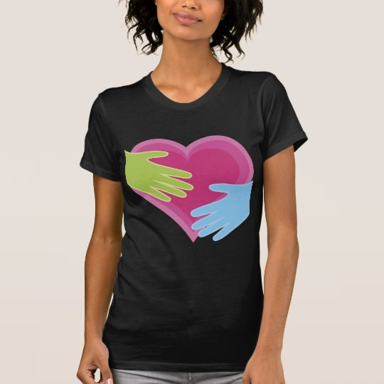 Heart and Hands T-Shirt