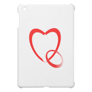 heart and Ring Case For The iPad Mini