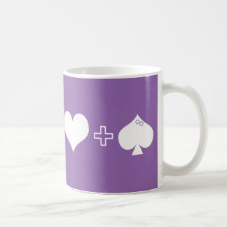 Heart And Sole (Fish) Puzzle Mug