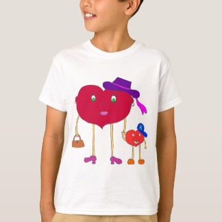 heart and son T-Shirt