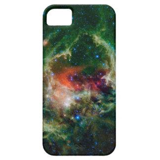 Heart And Soul Nebula iPhone 5 Case