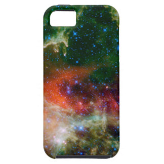 Heart And Soul Nebula iPhone 5 Cases
