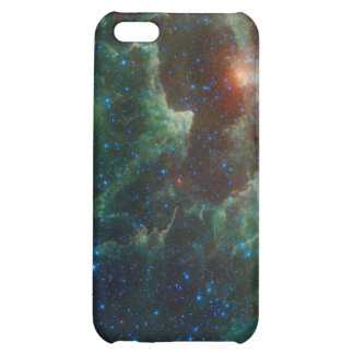 Heart And Soul Nebula iPhone 5C Covers