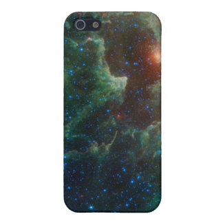 Heart and Soul Nebula NASA Cover For iPhone SE/5/5s