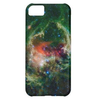 Heart and Soul Nebula NASA iPhone 5C Cover