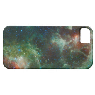 Heart and Soul nebulae infrared mosaic NASA iPhone 5/5S Covers