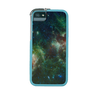 Heart and Soul nebulae infrared mosaic NASA Case For iPhone 5