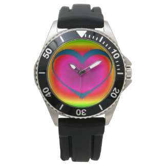 HeArt and Soul Watch