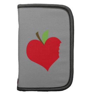 Heart Apple Organizers