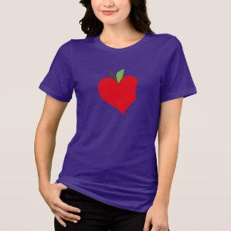Heart Apple Shirts