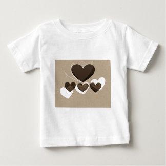 Heart Art | Coffee for Two Tee Shirt