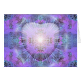 Heart Ascension - Love Rises! Greeting Cards