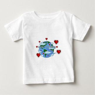 Heart Attack!!! Baby T-Shirt
