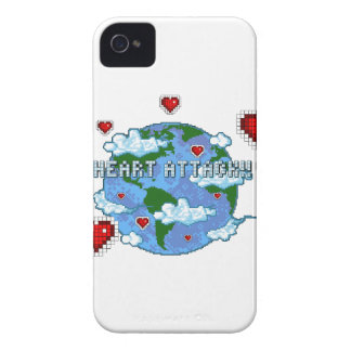 Heart Attack!!! Case-Mate iPhone 4 Case