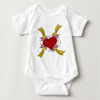 Heart Attack Causes Shirt
