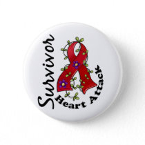 Heart Attack Survivor 15 Button