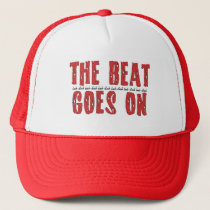 Heart Attack T-shirts | Gifts for Bypass Patients Trucker Hat