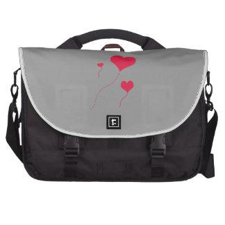 Heart Balloons Bag For Laptop