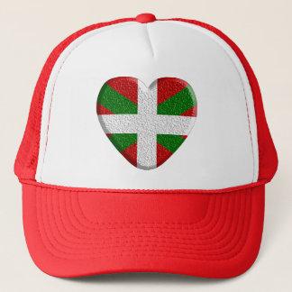 Heart Basque texturé.png Trucker Hat