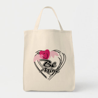 Heart Be Mine T-shirts and Gifts Tote Bag