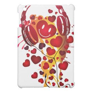 Heart_Beat Case For The iPad Mini