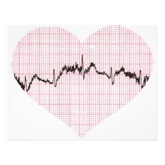 Heart Beat III Flyer