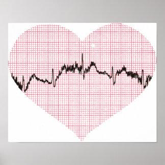 Heart Beat III Poster