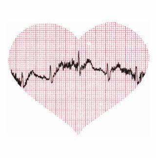 Heart Beat III Statuette
