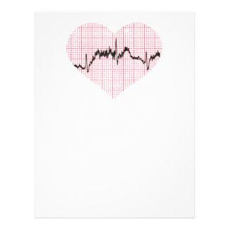 Heart Beat VII Flyer